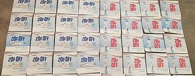 £6.80 worth of coupons off Aquafresh Milk Teeth Toothpaste & Toothbrush