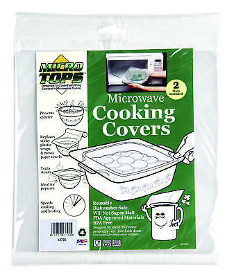 Camco 43790  Microwave Cooking Cover