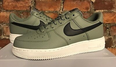 9fe5e7b030ca02 Nike Air Force 1  07 Uk6.5 Eur40.5 Us7.5 Dark