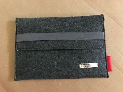 """AA American Airlines Heritage Amenity Kit """"TWA"""" Limited Edition EMPTY (KIT ONLY)"""