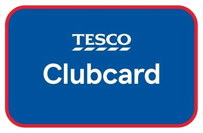 TESCO CLUBCARD VOUCHERS ££44 Equals £132 In DEALS