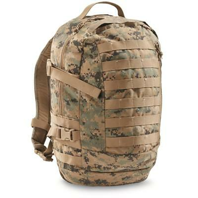 USMC Military Surplus Tactical One-Day Assault Pack