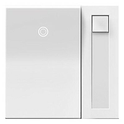 Legrand Adorne ADPD703HW4 Paddle Dimmer Switch 1P 3Way 700W White FREE SHIPPING