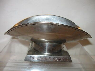 Fairbanks Scales Advertisement 1830-1930 Anniversary Sample