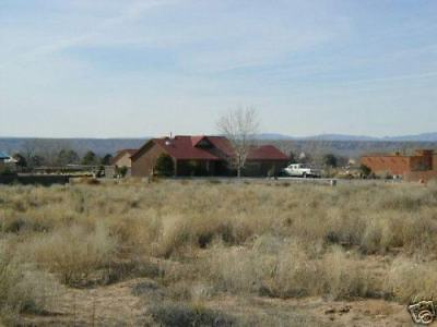 1 acre NEW MEXICO * Close to Albuquerque * Own Free and Clear * NO RESERVE