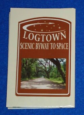 Brand New Irresistible Mississippi Logtown Scenic Byway To Space Map Reference