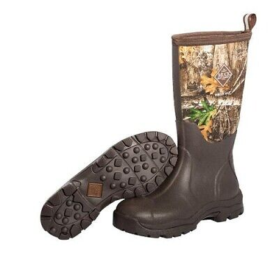 MUCK Woody Max Cold Weather Premium Hunting Boots (NEW) Women's  7-9