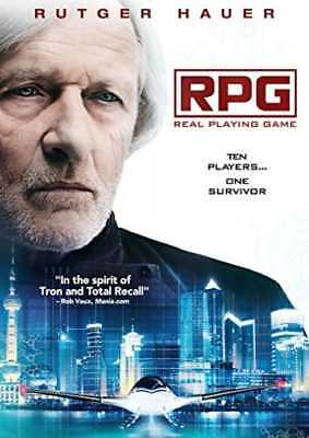 RPG: Real Playing Game NEW DVD