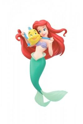 New SEGA Disney Princess Ariel Super Premium Figure SPM Prize From Japan F/S