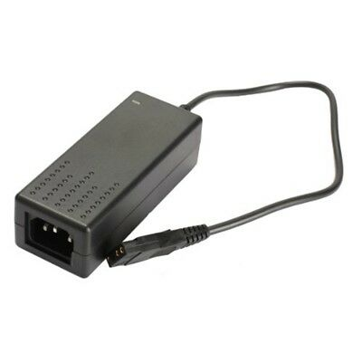 12V+5V AC Adapter Hard-Disk Power Supply For Hard Disk Drive Black S4W9