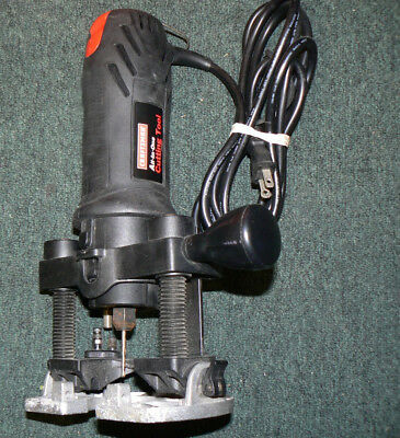 CRAFTSMAN® ALL-IN-ONE Rotary Cutting Tool (RotoZip) Model # 183.17252 tool only