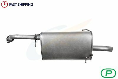 BM50236 EXHAUST PIPE  FOR CHEVROLET LACETTI