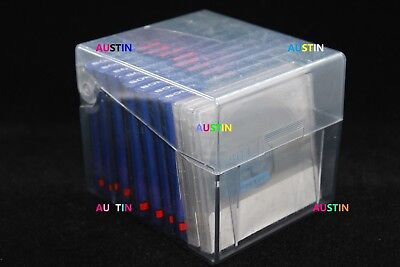 Sony Minidiscs 10 New Blank Disc's, With Storage.....