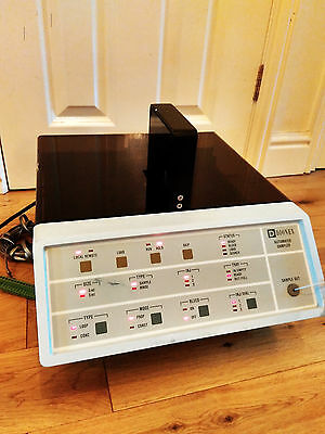 Dionex ASM-3 (AS40) Autosampler refurbished and tested -see video