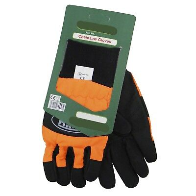Large Chainsaw Gloves HP-105L