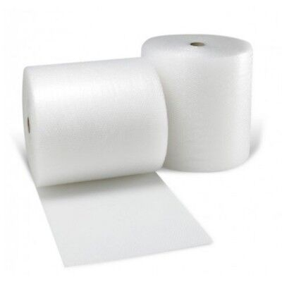 Bubble Wrap 10 20 50 100 meters Rolls Packing Supplies - Widths 300 mm
