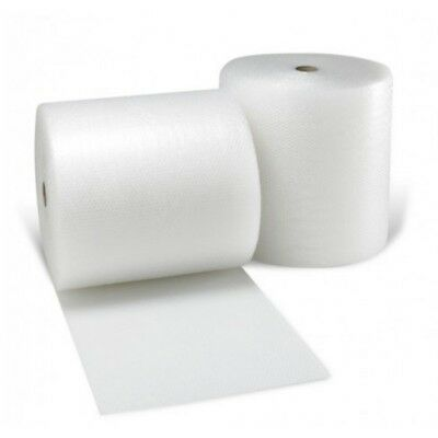 Bubble Wrap Rolls Packing Supplies - Width 300 mm x 100 meters