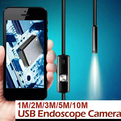 989D 7mm Computers Real-Time Video Inspection Camera Mobile Phones