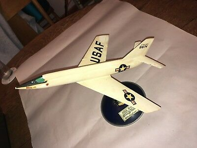 Bell X-2 Vintage Model US Air Force