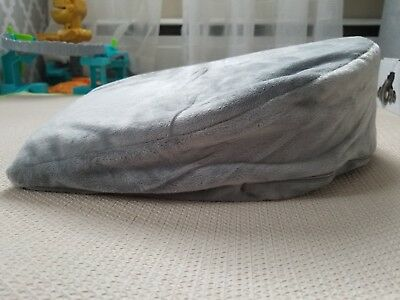 Pregnancy Pillow Wedge | Memory Foam Maternity Pillow for Body Belly
