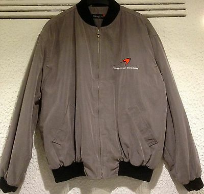 WEST  MERCEDES McLAREN  JACKET
