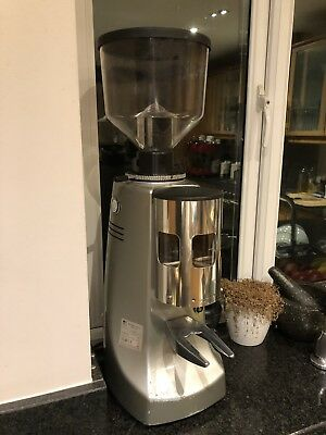Mazzer Royal Commercial Coffee Bean Grinder, - top of the Range