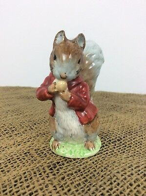 BESWICK Beatrix Potter - Timmy Tiptoes - F Wayne & Co
