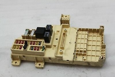 4759434ac 2002 chrysler sebring conv  fuse and relay box fusebox z-103