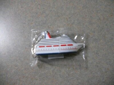Carnival Cruise Lines Collectable Cruise Ship USB