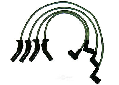 Ignition Wire Set ACDELCO PRO 16-844F fits 00-04 Ford Focus 2.0L-L4