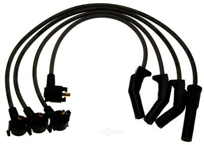 Spark Plug Wire Set ACDELCO PRO 16-814T