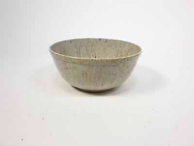 "Vintage Confetti Splatter Ware Mixing Bowl 9-¼"" - CMP Corp Quality Products USA"