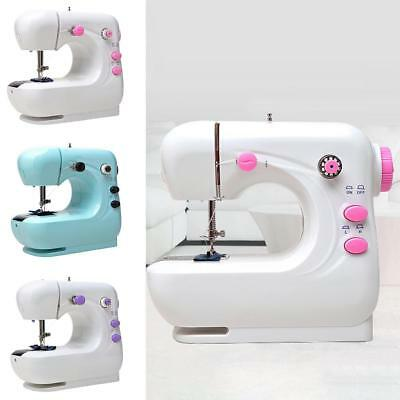 Handheld Sewing Portable Machine Sewing Mini Electric Desktop Household 539Y
