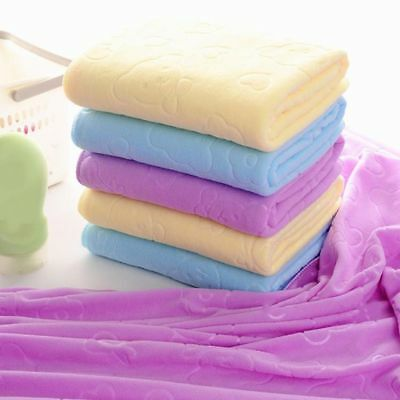 Quick-drying Towels 70x140cm Absorbent Microfibers Baths Towel For Men And Women