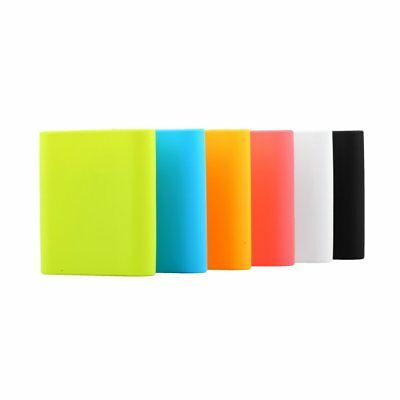 Soft Silicone Protective Case for Xiaomi 10400mAh Power Bank Portable Charger HZ