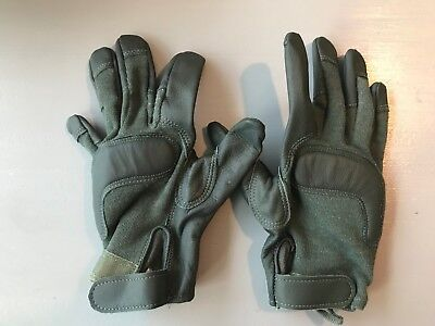 US Army Issued GI Combat Gloves Handschuhe