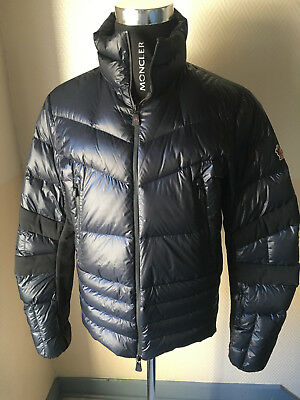 0b02e7d81 MONCLER GRENOBLE CANMORE down puff jacket Size 3 - EUR 550