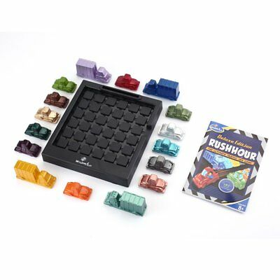 Funny Rush Hour Traffic Jam Game Thinkfun Replacement Pieces Parts Spares NX