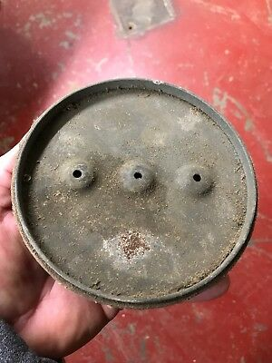 Western Electric Candlestick Original Base Cover