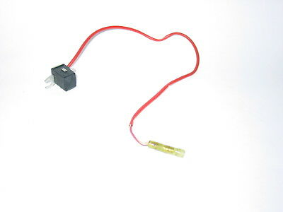 Rotax 618 , 582 , 503 , 447 Ignition Pickup !!! Ducati Trigger With Long Wire