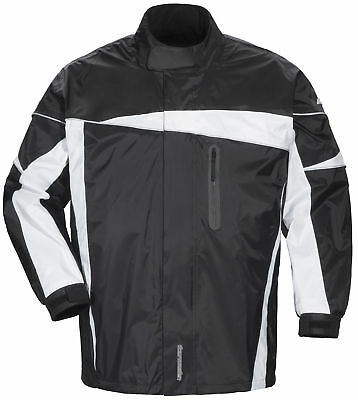 Tourmaster DEFENDER 2.0 Rainsuit Black