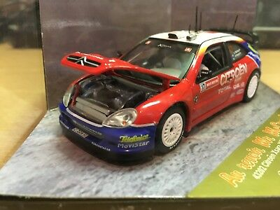 Citroen Xsara Wrc Rally Of Britain 2003 -1 Of 2424
