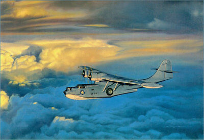 Art wall HD prints oil painting on canvas ww2 war Retro Vintage Fighter Gifts 75