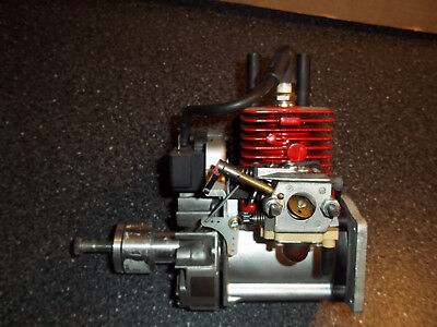 30 Cc ? Giant Scale Gas Remote Control Model Airplane Engine