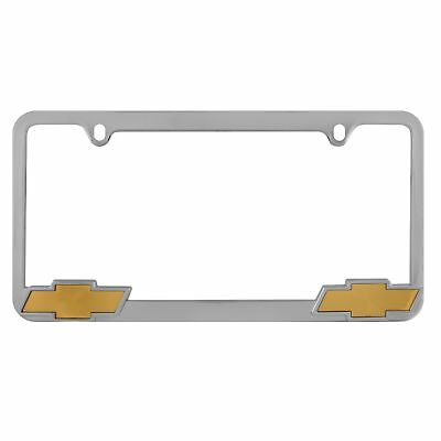 Pilot Automotive WL011-C Official License Plate Frame