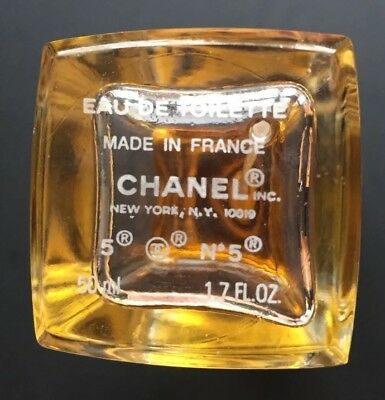 🎄Chanel 🎄No. 5 🎄Eau de Toilette 🎄- 50 ml - -🎄Nr. 5  EDT  Spray