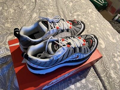 new products 31c3e 5e2db Nike Air Max 98 Solar Uk8.5 BNIB