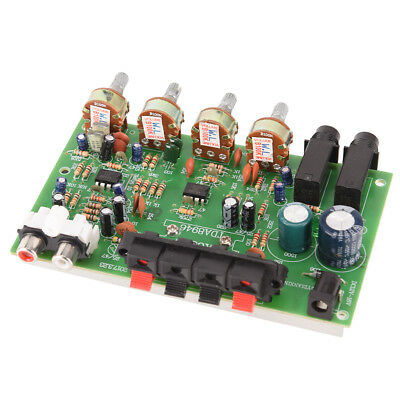 Back To Search Resultsconsumer Electronics 50w Amplifier Honey Tda7492 Dual Channel 2.0 Digital Power Amplifier Board 50w