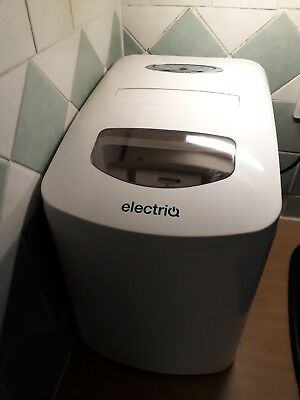 Electriq Ice Maker
