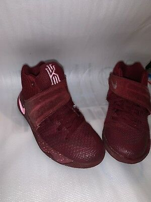 d33ad70df173 KYRIE IRVING NIKE 2 Mens Basketball Shoes Size 14 Summer Pack 819583 ...